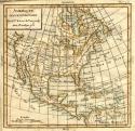 SOLD Mappe Monde, Amerique Septentrionale, Amerique Meridionale, L'Europe, Asie, Afrique. - picture 2