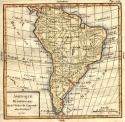 SOLD Mappe Monde, Amerique Septentrionale, Amerique Meridionale, L'Europe, Asie, Afrique. - picture 3