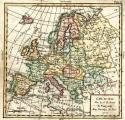 SOLD Mappe Monde, Amerique Septentrionale, Amerique Meridionale, L'Europe, Asie, Afrique. - picture 6