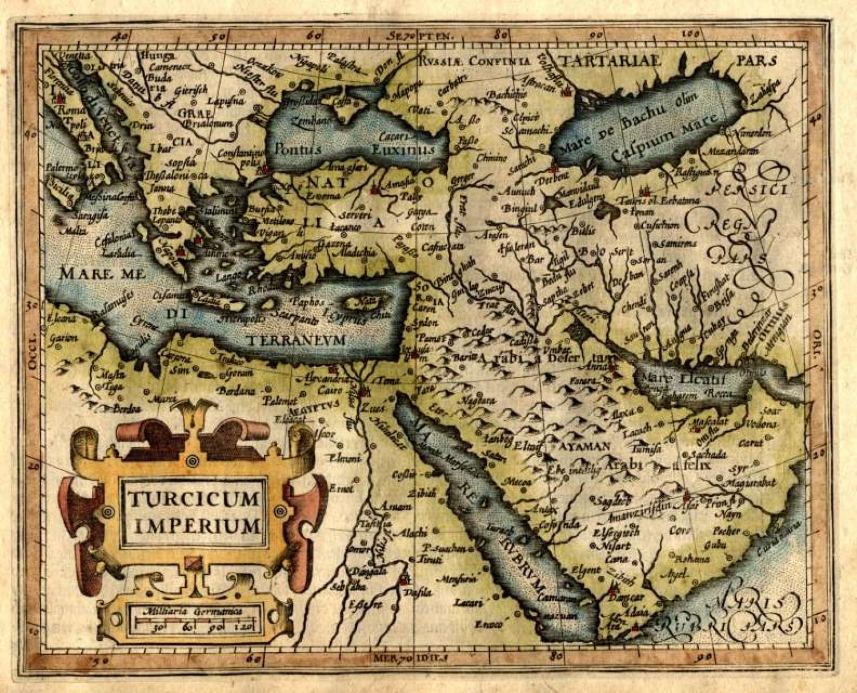 SOLD Turcicum Imperium