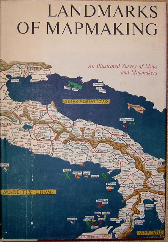 Landmarks of Mapmaking