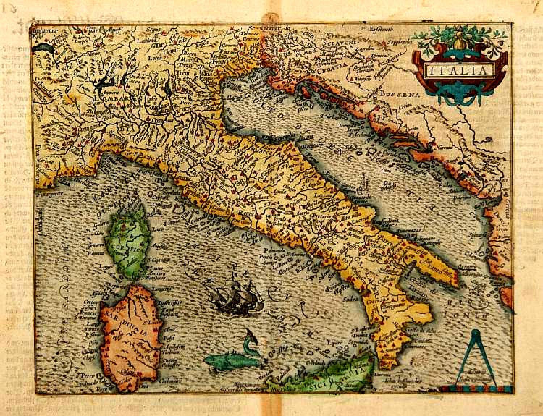 SOLD Italia