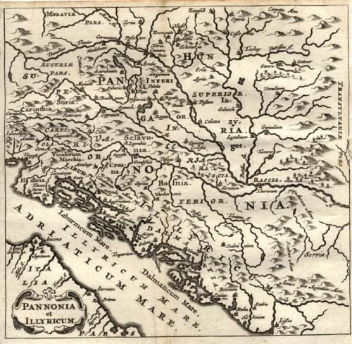 SOLD Pannonia et Illyricum