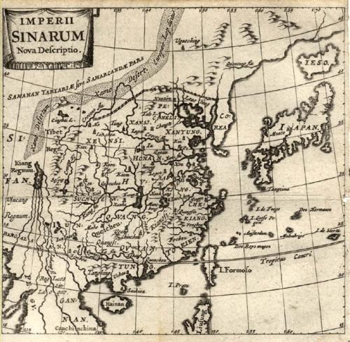 SOLD Imperii Sinarum