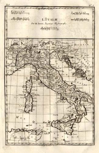 SOLD L'Italie