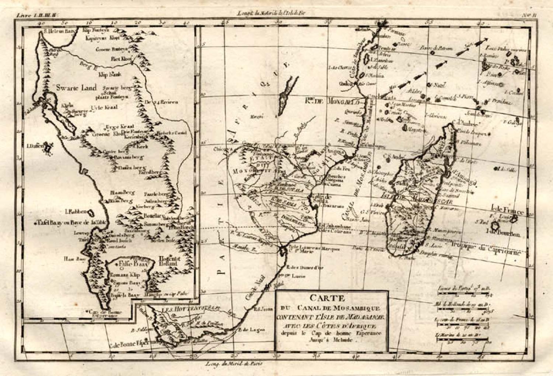 SOLD Mozambique
