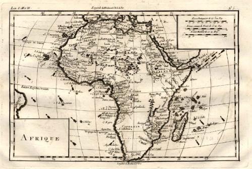 SOLD Afrique
