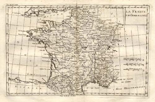Bonne - La France