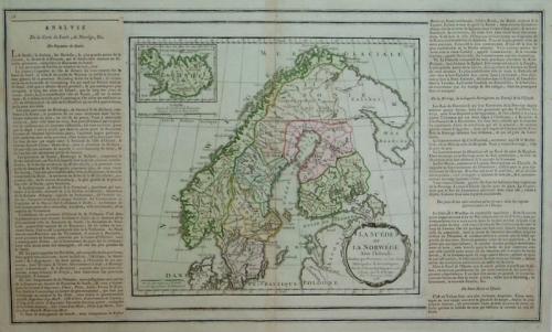 SOLD Scandinavia