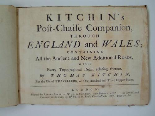 SOLD Kitchens ...companion through England and Wales