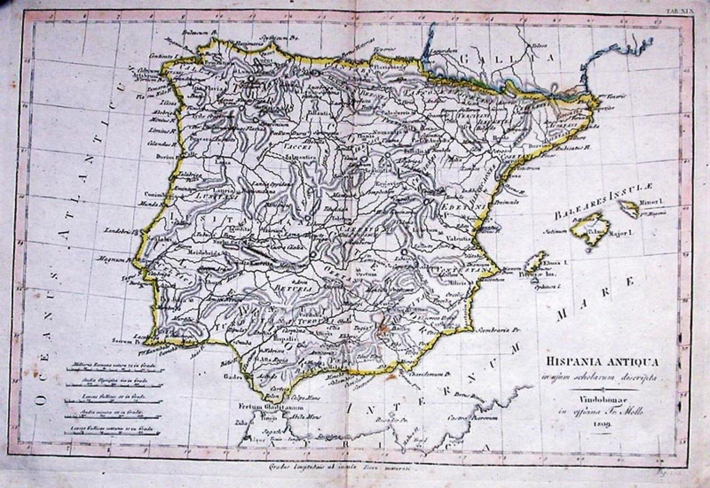 SOLD Hispania Antiqua
