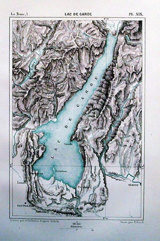 SOLD Lac de Garde
