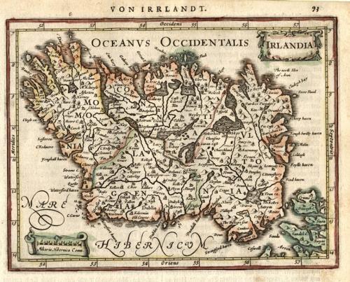 SOLD Irelandia