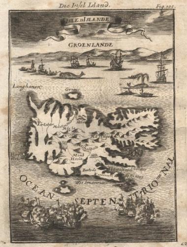 SOLD Isle D'Islande