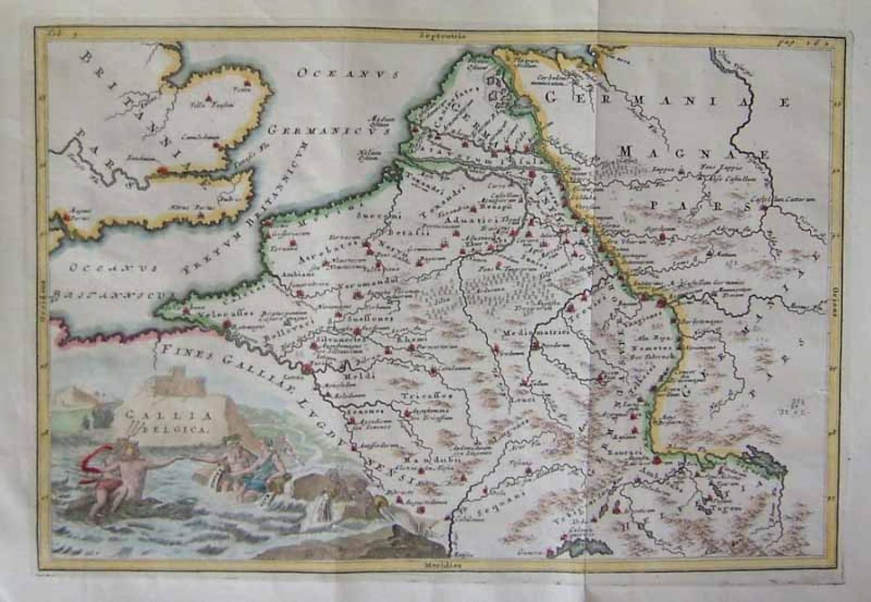 SOLD Gallia Belgica