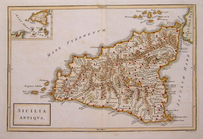SOLD Sicilia Antiqua