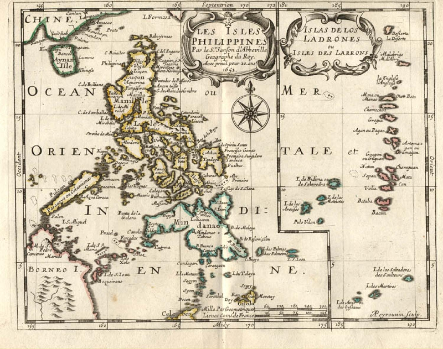 SOLD Les Isles Philippines...