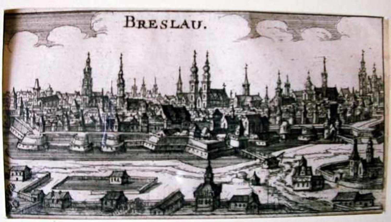 SOLD Breslau