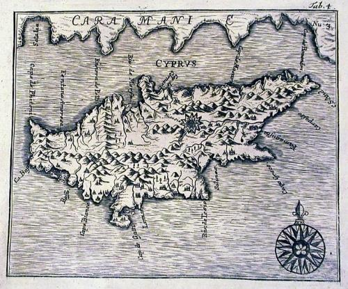 SOLD Cyprus