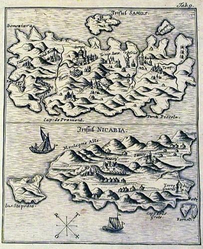 SOLD Insul Samos / Insul Nicaria