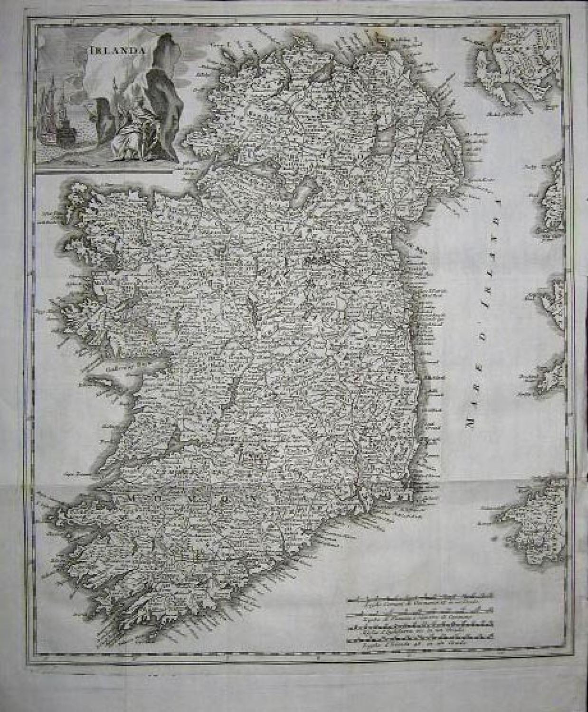 SOLD Irlanda