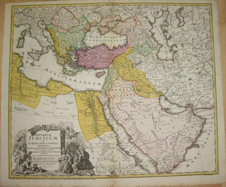 SOLD Imperium Turcicum...
