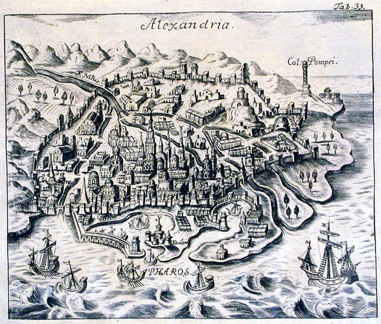 SOLD Alexandria