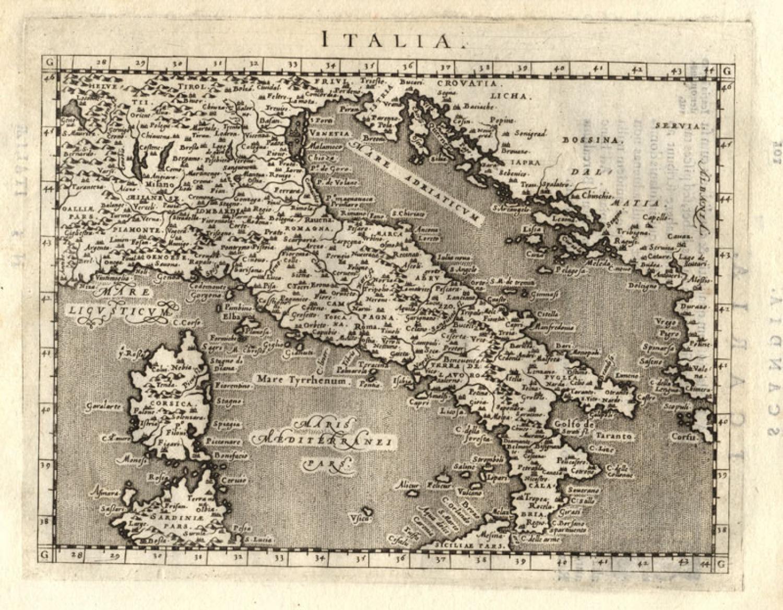 Magini - Italia