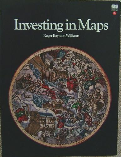 SOLD Investing in Maps