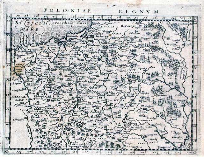 SOLD Poloniae Regnum