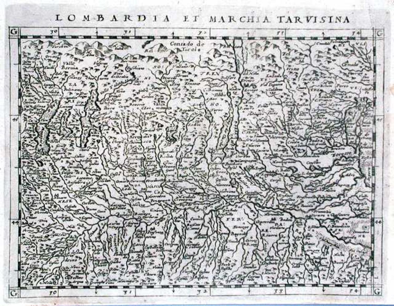 SOLD Lombardia et Marchia Tarvisina