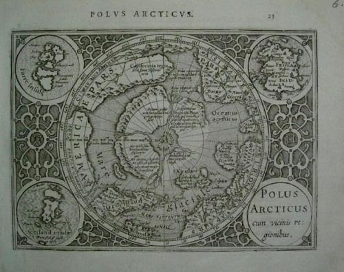 SOLD Polus Arcticus