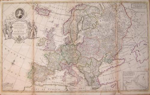Moll - Europe...