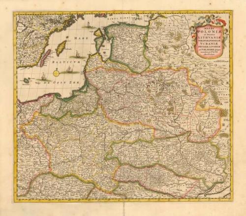 SOLD Regni Poloniae et Ducatus Lithuaniae