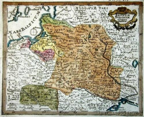 SOLD Regnum Poloniae