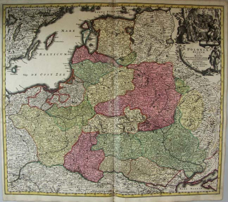SOLD Poloniae Regnum ut et Magni Ducatus Lithuaniae
