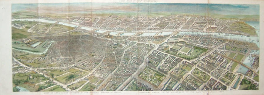 Illustrated London News - Dublin