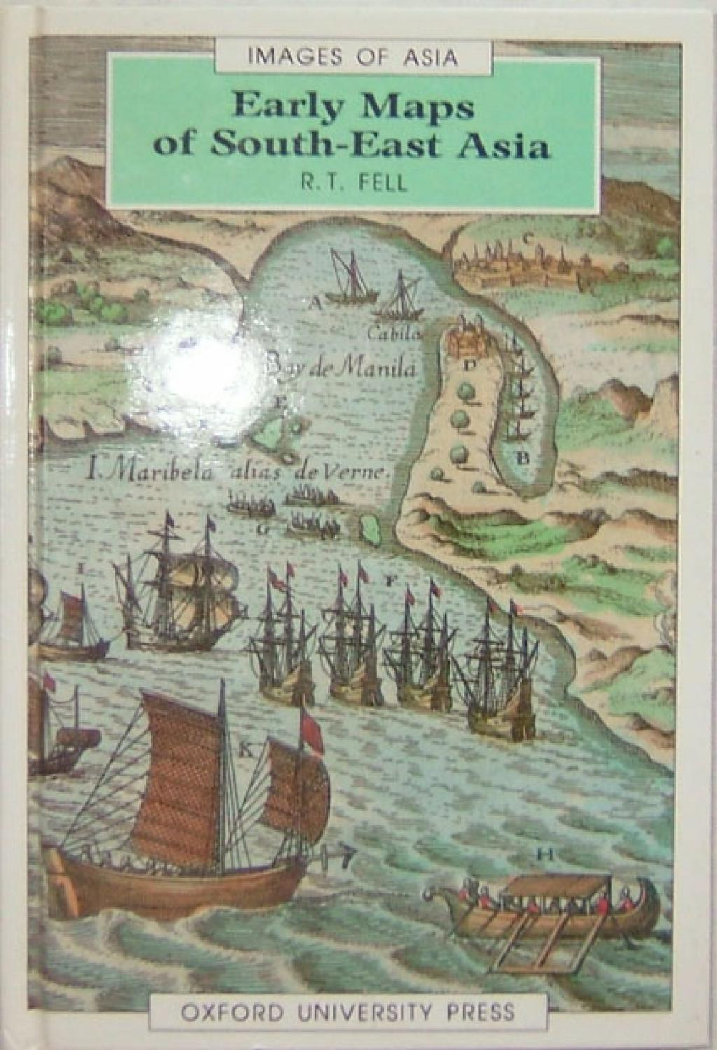 SOLD Early Maps of South East Asia