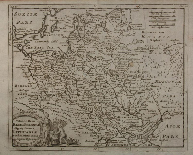 SOLD Veteris et Novae Regni Poloniae