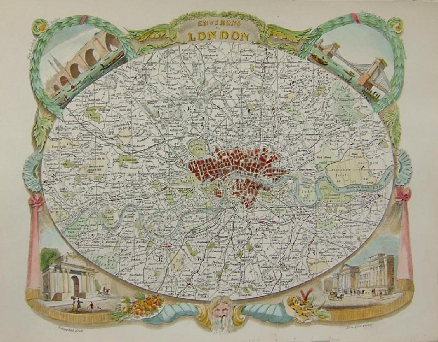 SOLD Environs of London