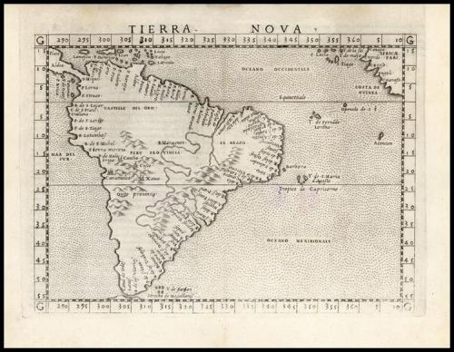 SOLD Tierra Nova
