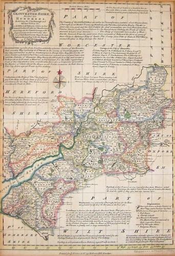 Bowen - Gloucestershire
