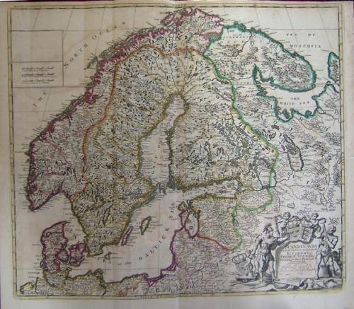 Senex - Scandinavia and it's Confines...