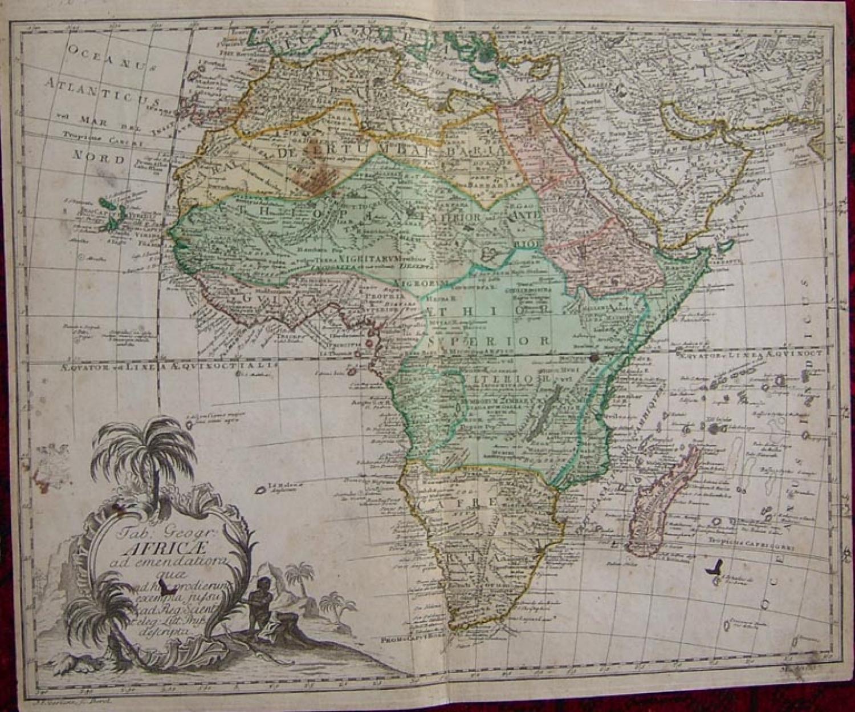 SOLD Africae