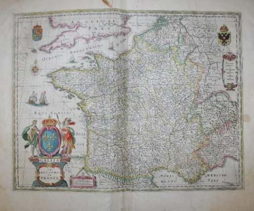 SOLD Gallia. Le Reyaume de France