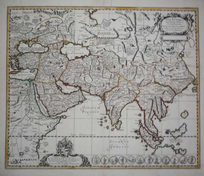 SOLD Asia Antiqua...
