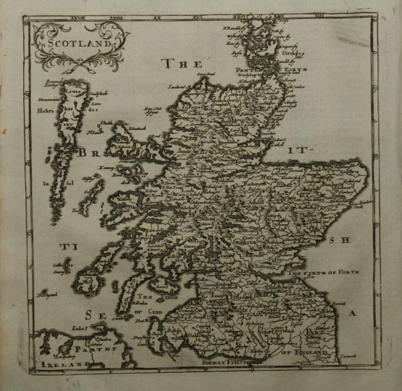 Moll - Scotland