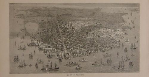 Stinton - View of San Francisco