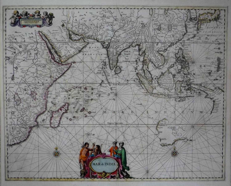 SOLD Mar di India