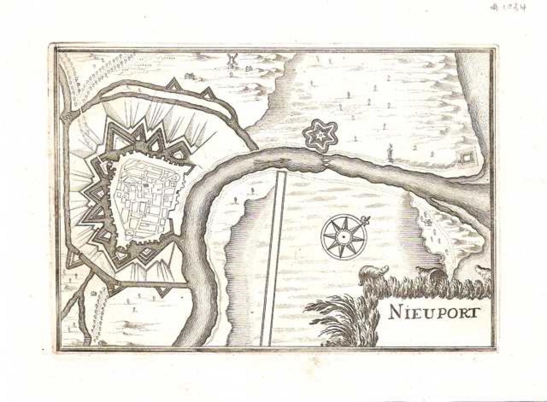 SOLD Nieuport